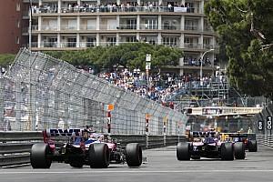 Наживо: гонка Гран Прі Монако