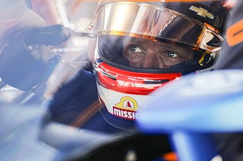 Magnussen: Chance to race at Indy 500 'a dream'