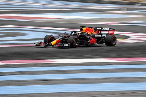 2021年F1第7戦フランスGP 決勝ライブテキスト