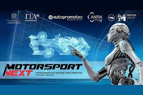 Motorsport Next: ecco i personaggi che animano il global forum
