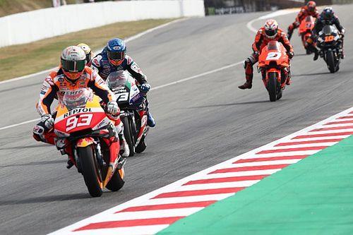 Uitslag: Tweede vrije training MotoGP GP van Catalonië