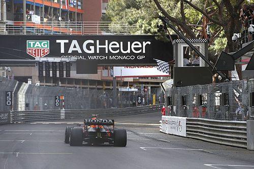 Verstappen a toujours voulu gagner à Monaco