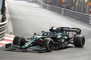 Performa Vettel Diklaim Sudah Mendekati 100 Persen