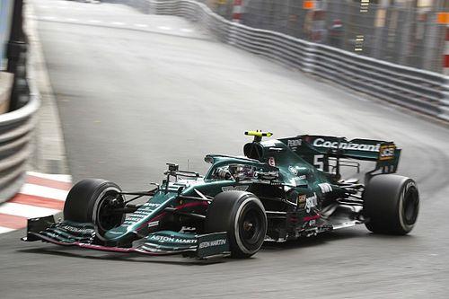 """Villeneuve Vettelről: """"Ha nem félsz a haláltól, mégis miért vonulnál vissza?"""""""