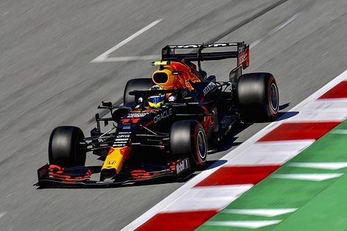 """Sergio Pérez y su hombro: """"Estoy totalmente recuperado para la carrera"""""""