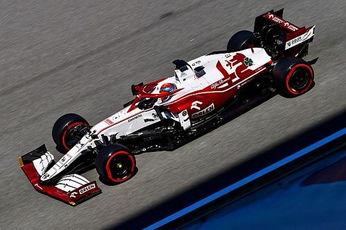 Alfa Romeo останется в Формуле 1 на (вроде бы) еще три года