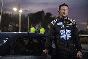 IndyCar veteran Marco Andretti wins SRX race at Slinger