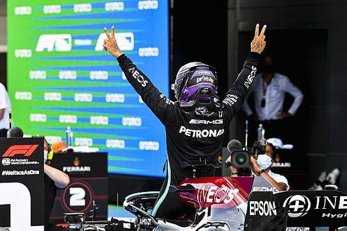 Így áll a Forma-1-es pontverseny a Spanyol Nagydíj után!