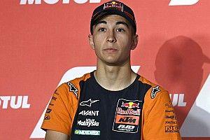 Raul Fernandez Tidak Terlalu Yakin di MotoGP