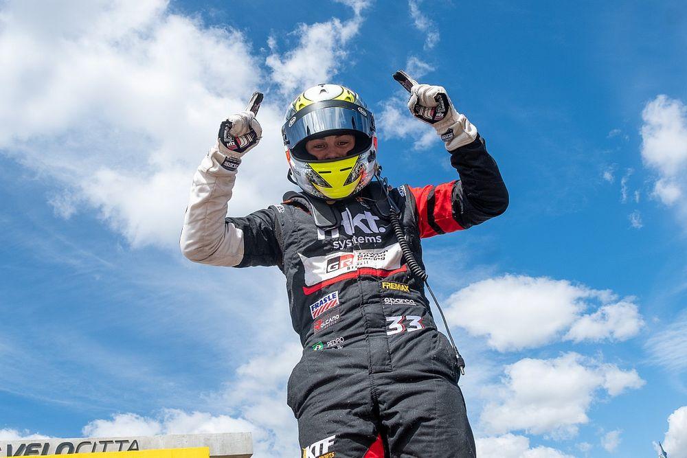 GT Sprint Race: Pedro Ferro mira nova vitória após triunfo na estreia