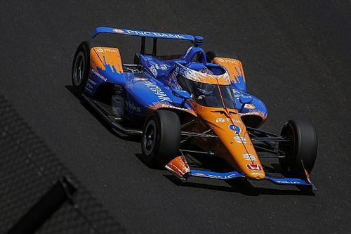 Indy 500: ecco i 9 che si giocheranno la pole, Power rischia