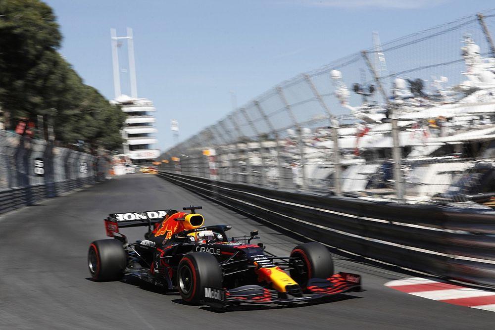 Horner Tak Masalahkan Verstappen Gagal Pole Position