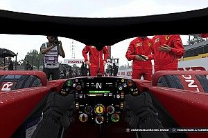 Kualifikasi F1 Esports Series 2022 Sudah Dimulai