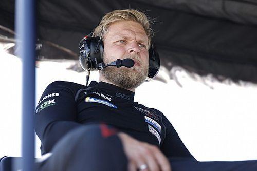 Магнуссен возращается в McLaren. Чтобы стартовать в IndyCar