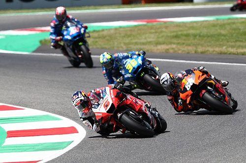 GP de d'Italie: les meilleurs tours en course