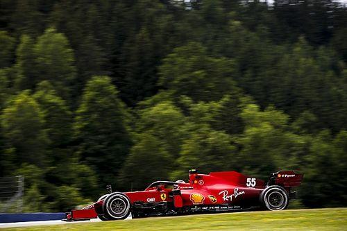 Sainz considera que Ferrari puede pelear por puntos importantes