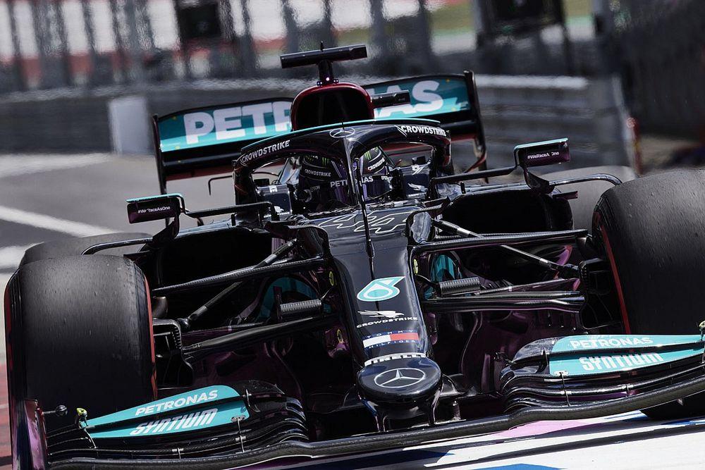 Diagnoza problemów Mercedesa