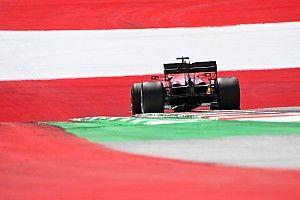F1 2021: ecco gli orari TV di Sky e TV8 del GP d'Austria
