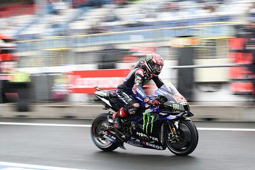 Uitslag: Vierde vrije training MotoGP TT van Assen