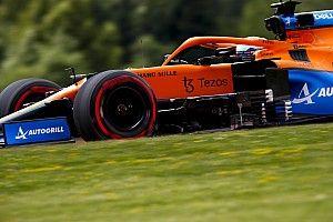 Ricciardo: ''Verimli bir öğleden sonra geçirdik''