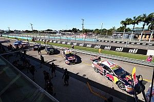 Melbourne Supercars teams bracing for more border issues