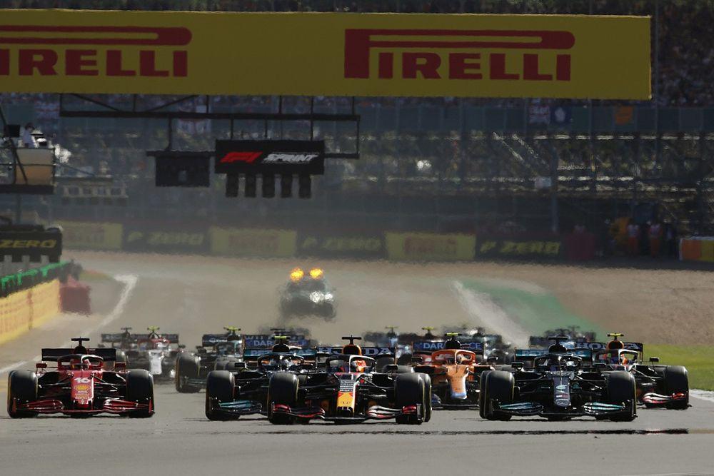 SZAVAZÁS: Megtartanád a sprintkvalifikációs formátumot az F1-ben?