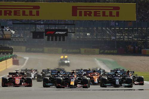 Meski Sukses, Sprint Race F1 Masih Perlu Dipoles