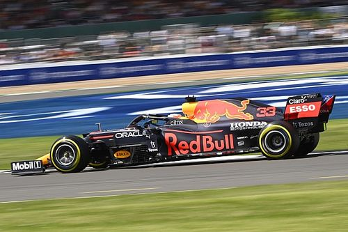 """Verstappen hampered by """"weird feeling"""" with F1 car in qualifying"""