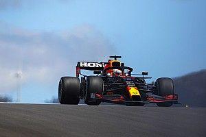 F1-update: Verstappen baalt van asfaltlaag, VW in beeld bij Red Bull?