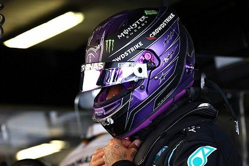 """Hamilton: """"Mi aspettavo che Max tirasse fuori il coniglio dal cilindro"""""""