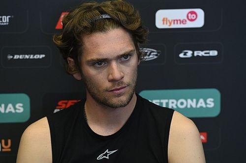 "Turning down shock MotoGP debut ""wouldn't look good"" – Dixon"