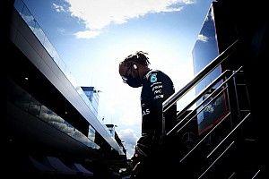 一张F1车队合影是如何给汉密尔顿敲响警钟?
