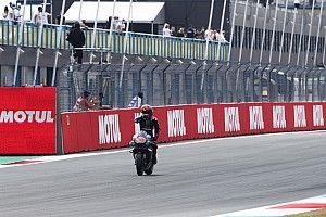 Championnat - Quartararo fait le break sur les trois Ducati !