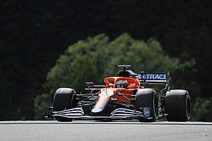 Ricciardo: ''Oldukça şansız bir yarıştı''