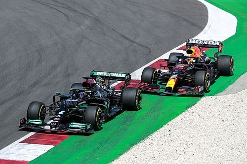 Why the FIA doesn't buy Red Bull's track limits gripes