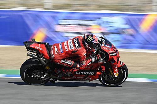 Cuarto líder diferente en MotoGP tras cuatro carreras: clasificaciones
