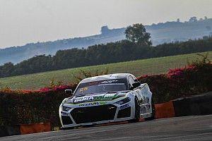 GT Sprint Race: Ramalho celebra pole por apenas 0s009 sobre Camilo