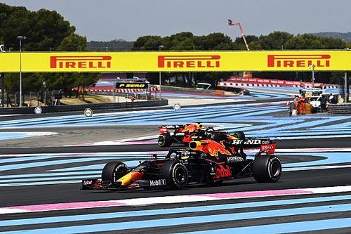 Jika Menang di Prancis, Red Bull Bisa Kalahkan Mercedes di Mana Saja