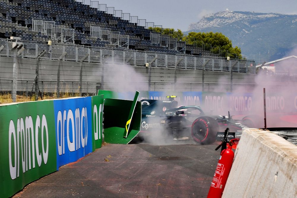 "Vettel: ""Araçta daha fazla potansiyel var"""
