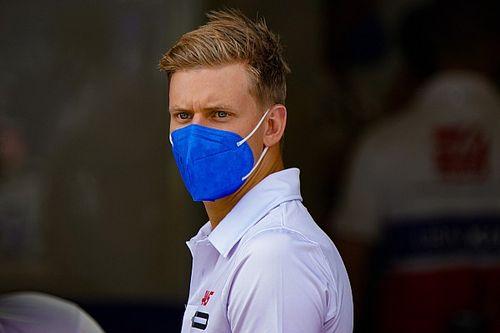 Ralf Schumacher: Mick az Alfában? Nem is tudom