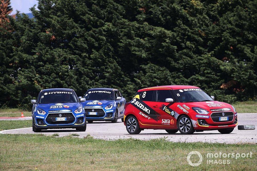 L'Autodromo di Imola apre le porte ad Aci Rally Italia Talent