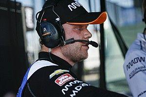 Brutto incidente di Rosenqvist a causa dell'acceleratore bloccato