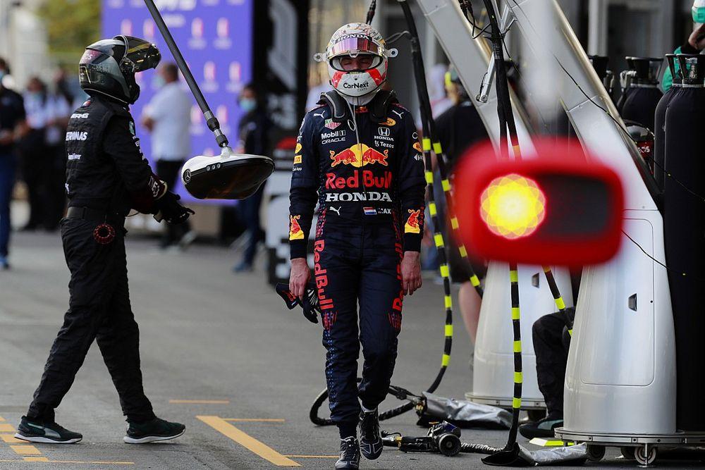 Villeneuve: Verstappen most magasabb szinten teljesít, Hamiltonnak sok olyan éve volt, amikor túl könnyen nyert!