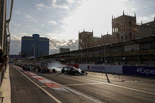 """Mercedes: """"Hamilton'a işini kolaylaştıracak bir araç vermeliyiz"""""""