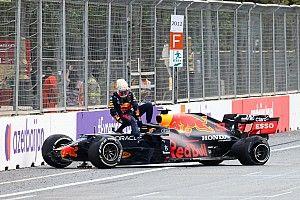 """Verstappen: """"Pirelli, lastik patlamalarında takımları suçlayamaz"""""""