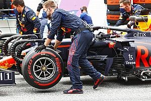 Источник: Правило Ф1 о старте на шинах из Q2 скоро отменят