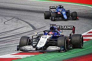 Alonso: fue triste quitarle ese punto a Russell