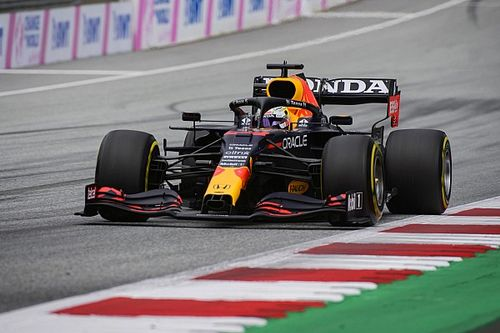 The fresh upgrades that helped Verstappen pull further clear of Mercedes