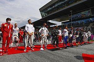 Rahasia Beberapa Pembalap F1 yang Jarang Terungkap