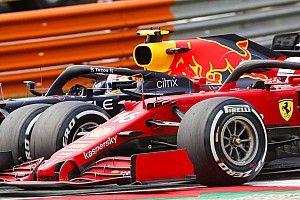 ¿Por qué Sergio Pérez y Red Bull no han firmado para 2022?